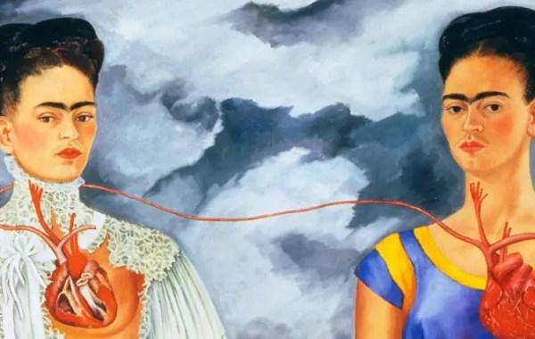 Le-due-Frida