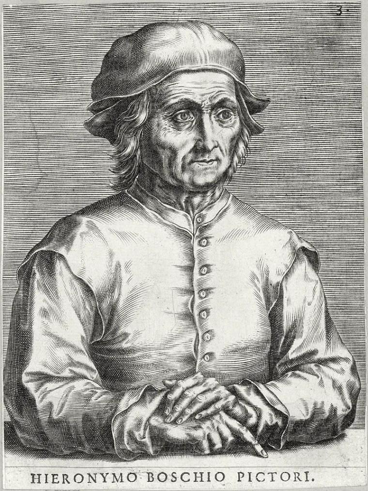 Hieronymus Bosch (1453-1516)
