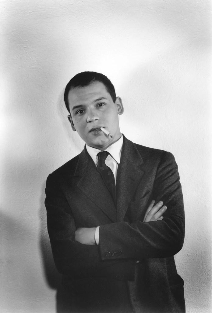 Piero Manzoni (1933-1963)