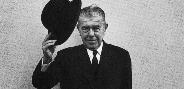 René Magritte (1898 - 1967)