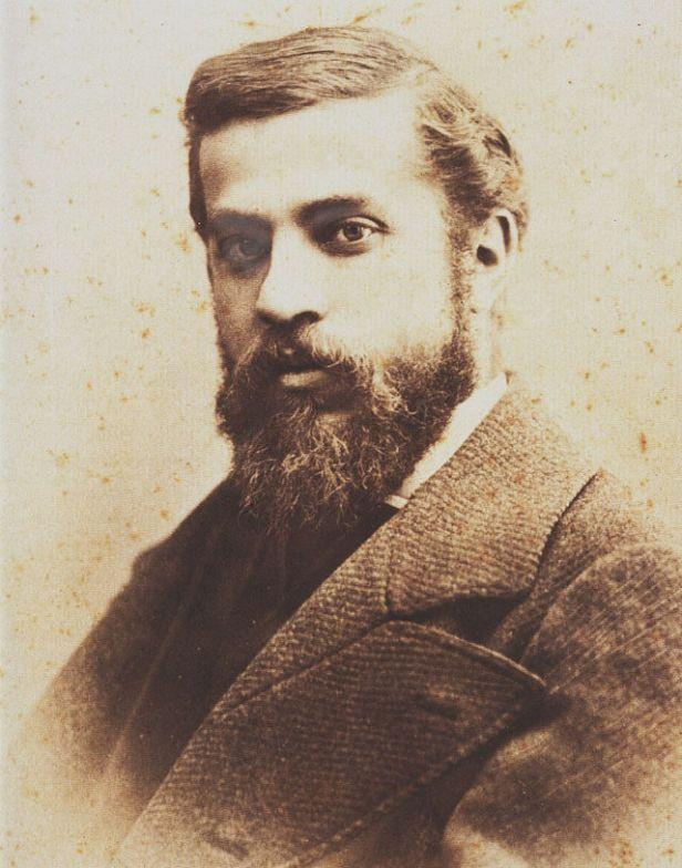 Antoni Gaud breve biografia e opere principali in 10