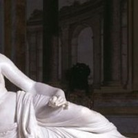 Antonio Canova: breve biografia e opere principali in 10 punti
