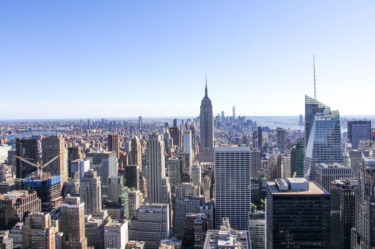 Top Things To Do In New York City The Second Time