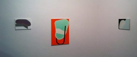 2016 Passstücke, Galerie Januar e.V. Bochum