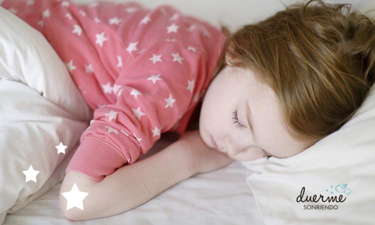 Uso de la melatonina en niños y bebés