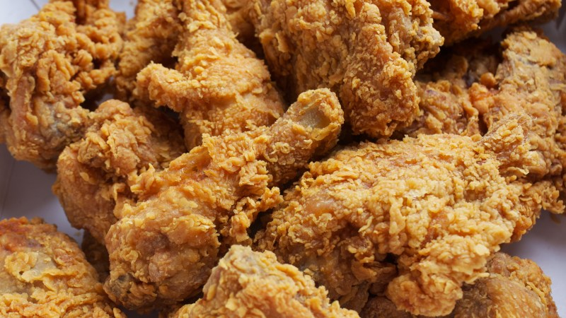 Three Best Places To Find Fried Chicken In Raleigh