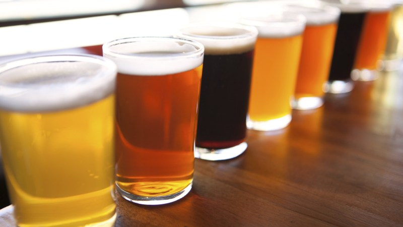 Five Best Breweries in NC