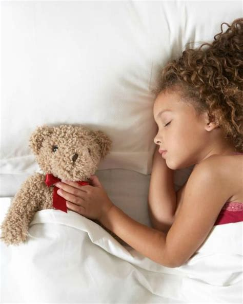 Six Ways To Get Your Child To Bed On Time