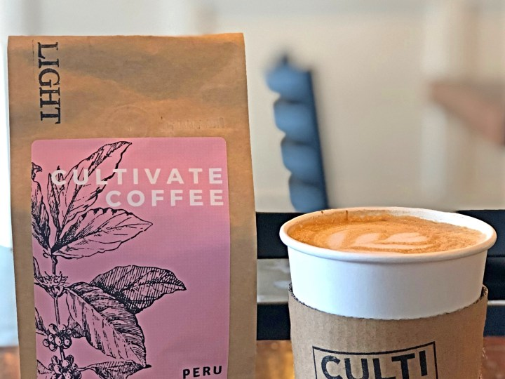 Savoring The Day At Cultivate Coffee Roasters In Fuquay-Varina, NC