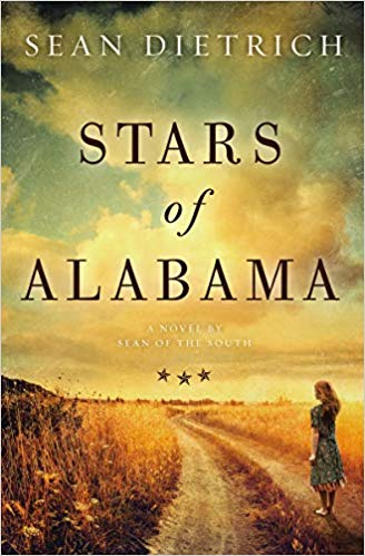 We're Reading Stars of Alabama by Sean Dietrich