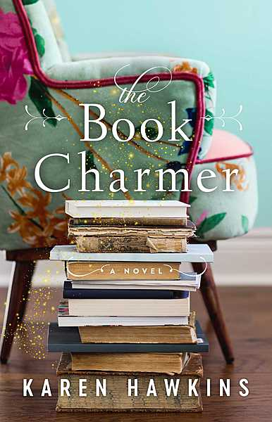The Book Charmer by Karen Hawkins