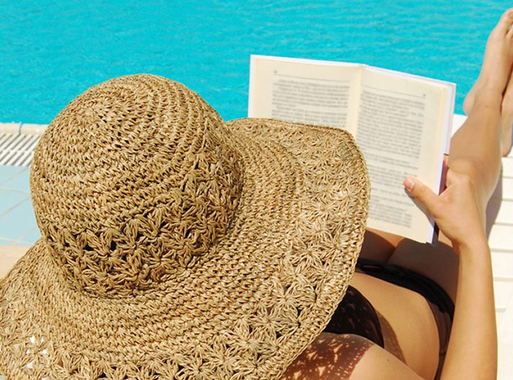 Four Cozy Mysteries Set On The Beach You Should Read