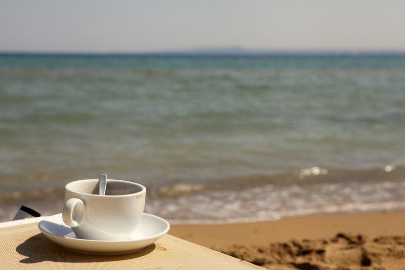 Three Best Places To Find Great Coffee Around Topsail Island