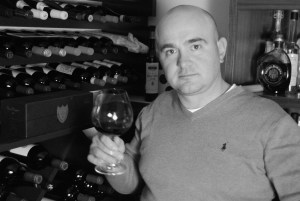 Stefano wine