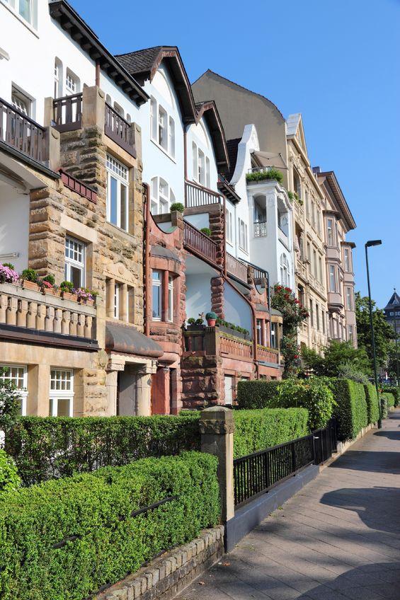 Dsseldorf Oberkassel  Exklusiv  Karnke Immobilien