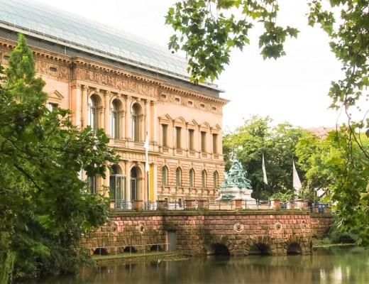 K21 Ständehaus Düsseldorf