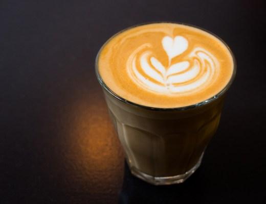 Cortado Kaffeehandwerk Flingern
