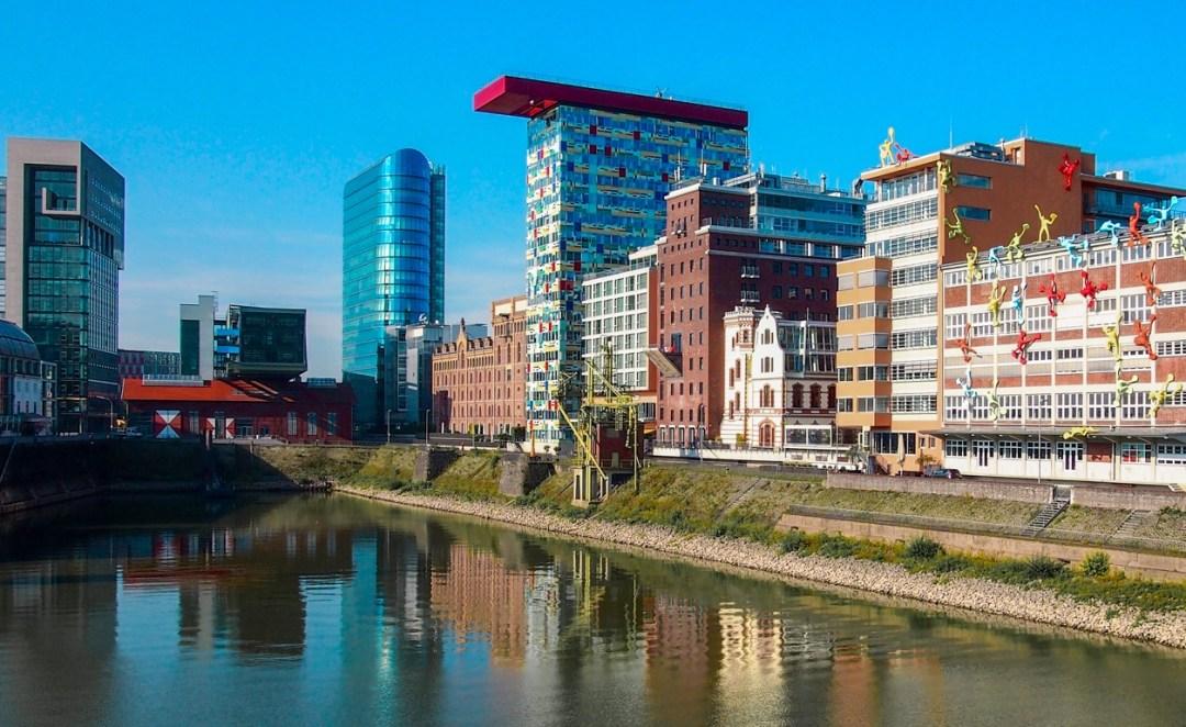 Düsseldorf Top Events January 2017