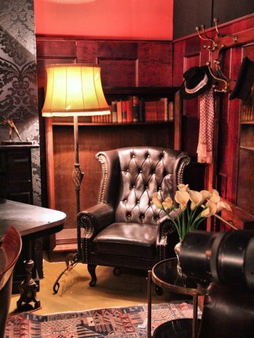 Wandel Antik Vintage - Room