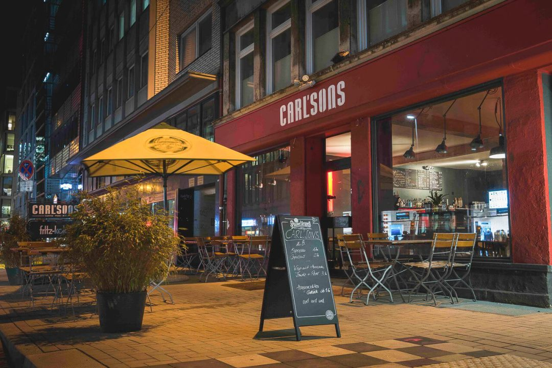 CARLSONS Düsseldorf