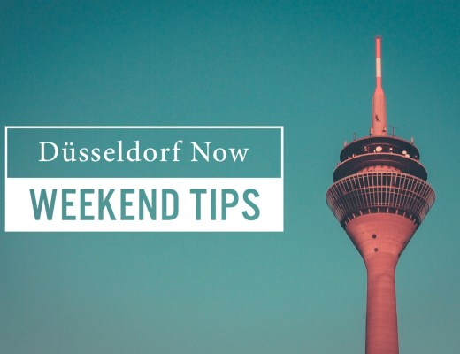 Weekend Tips Düsseldorf