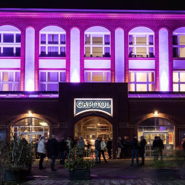 Capitol Theater Düsseldorf
