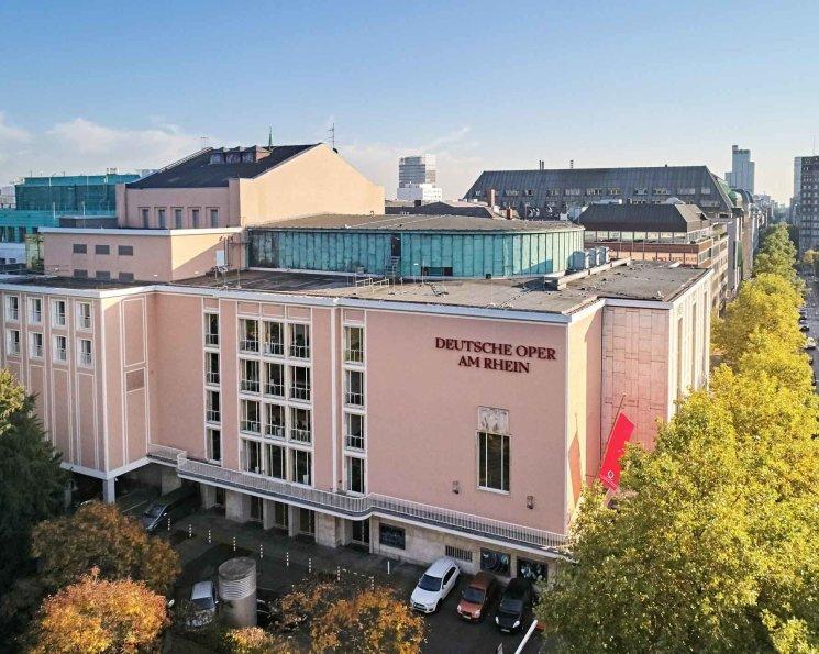 Deutsche Oper am Rhein