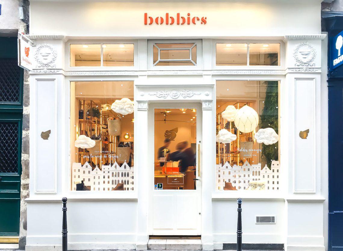 Bobbies Paris