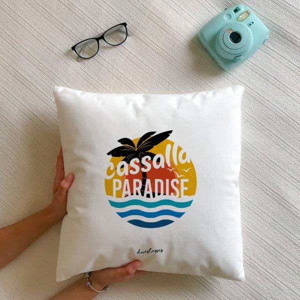 cassalla paradise cojin