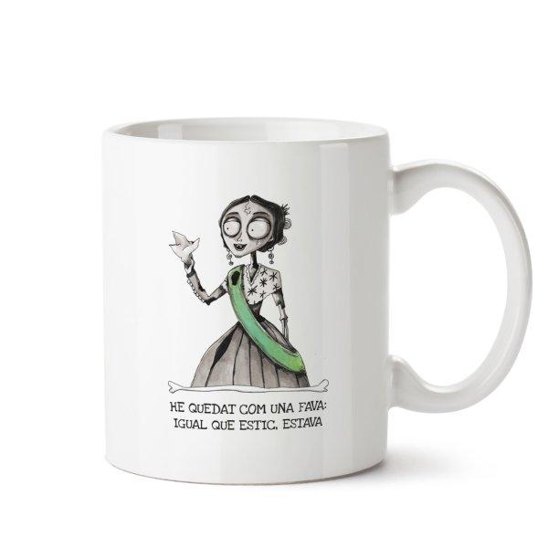 tassa reina de les festes de castelló