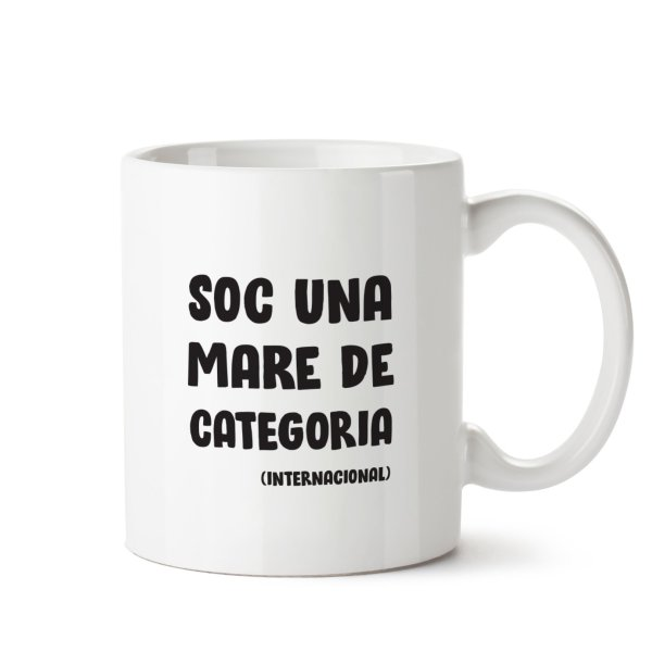 taza soc una mare de categoria