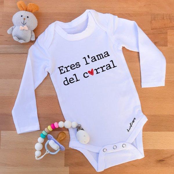 body-bebe-eres-ama-del-corral