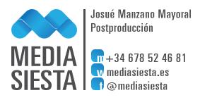 Mediasiesta