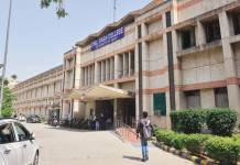 Dyal Singh Evening College Becomes Vande Mataram College,Gets Nod To Hold Classes In Morning