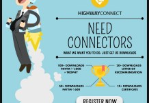 Internship At Highway Connect : Certificate,LOR and Cash On Offer