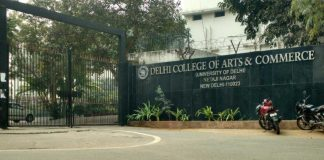 Life Of A Journalism Student At Delhi College Of Arts & Commerce (DCAC)