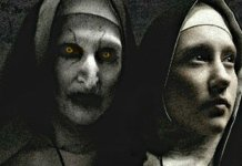 YouTube Bans 'The Nun' Trailer Because It Was Too Scary-Are You Ready To Get Spooked?