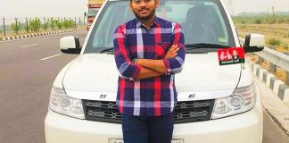 Delhi School Of Journalism Student Prashant Yadav Loses Life In An Accident On Yamuna Expressway