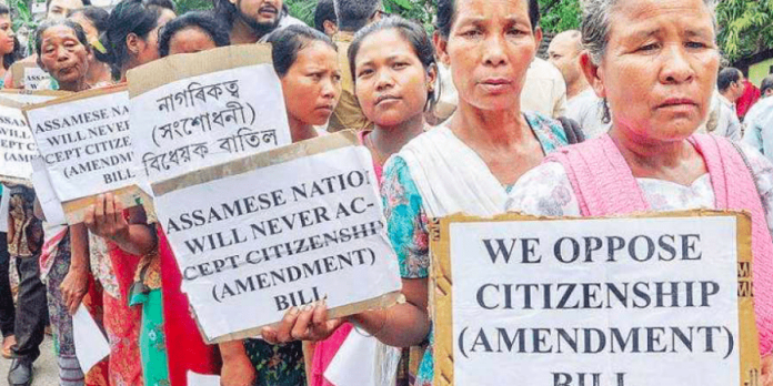 Quick Read : What Is The Citizenship Bill About?