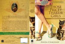 Book Review : Those Pricey Thakur Girls By Anuja Chauhan
