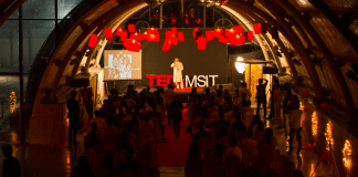 Light Beyond The Bulb : Rendezvous By TEDxMSIT