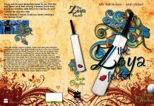 Book Review : The Zoya Factor By Anuja Chauhan