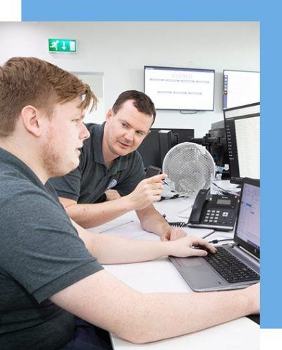 Specialist IT support to businesses in Northamptonshire