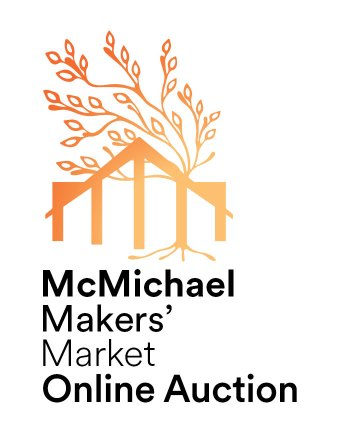 Halton-Peel-Dufferin Artisan Market - Makers Market Online Auction - McMichael Art Gallery