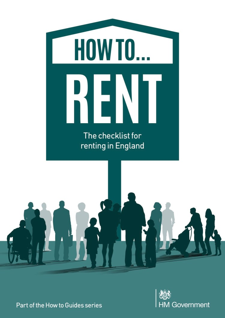 HOWTO RENT GUIDE