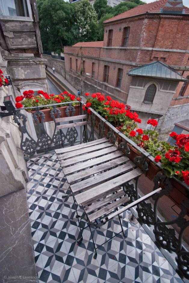 Peradays boutique hotel, Istanbul