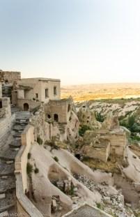 Taskonaklar boutique cave hotel, Cappadocia, Turkey-3-2