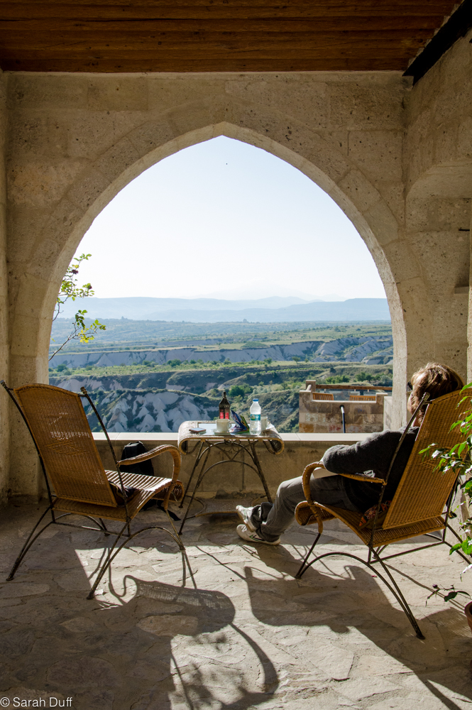 Taskonaklar boutique cave hotel Cappadocia Turkey72