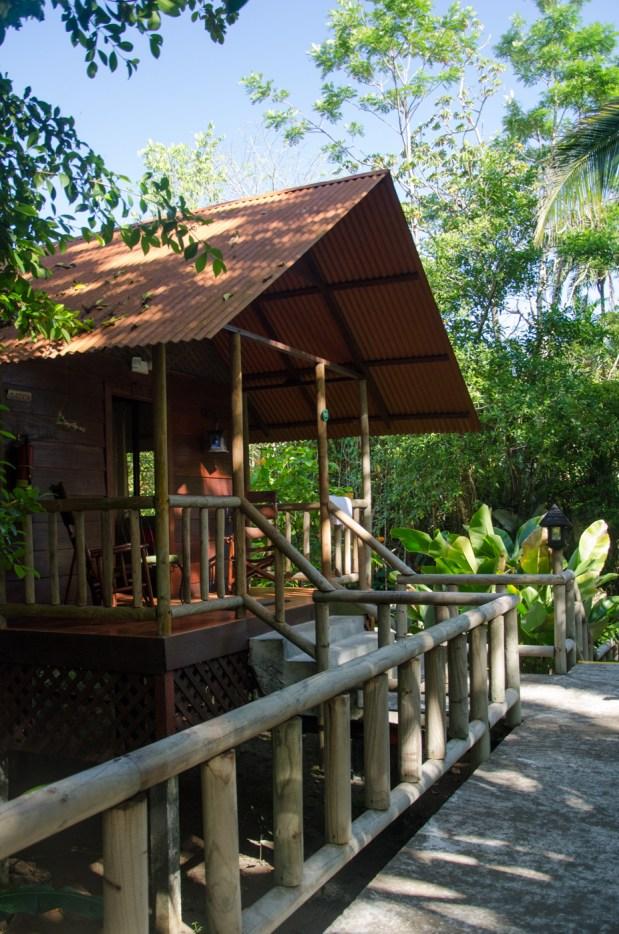 Aninga Lodge, Tortuguero National Park, Costa Rica-4