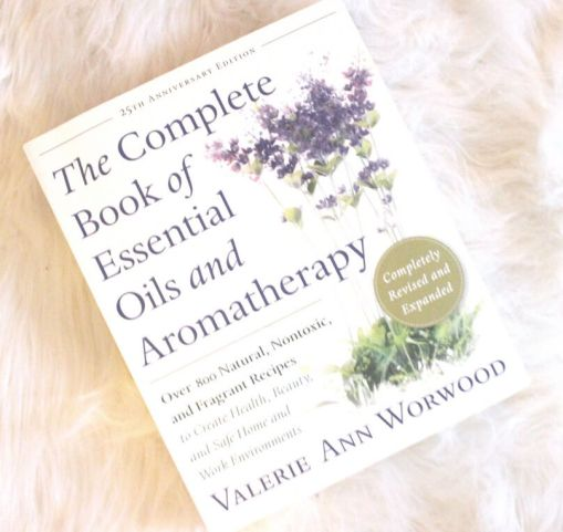 The Complete Book of Essential Oils and Aromatherapy, duffy dossier, aromatherapy